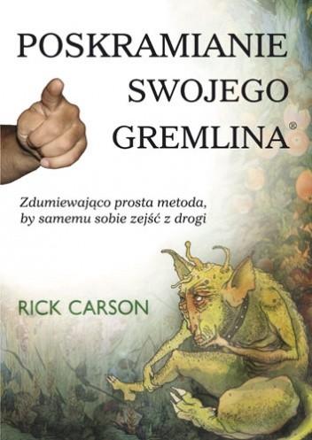Okładka książki Poskramianie swojego gremlina
