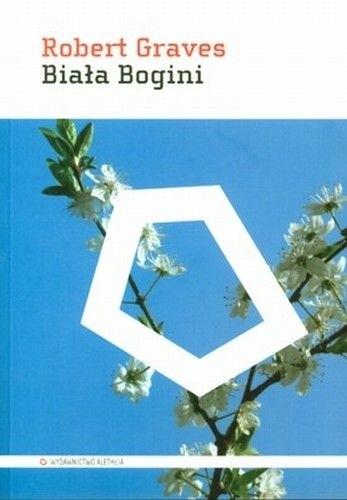 Okładka książki Biała Bogini