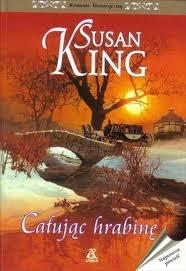 Okładka książki Całując hrabinę