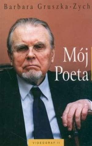 Okładka książki Mój poeta