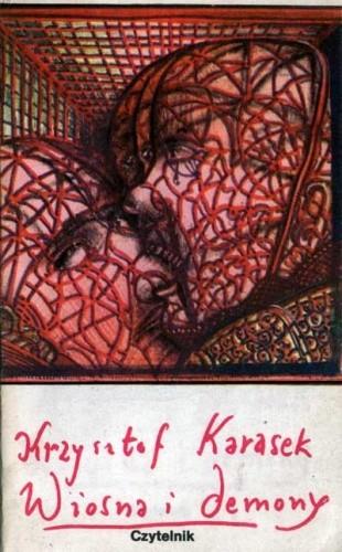 Okładka książki Wiosna i demony