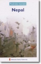 Okładka książki Nepal