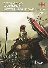 Okładka książki Wyprawa Sycylijska 415-413 p. n. e.