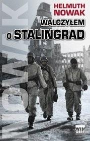Okładka książki Walczyłem o Stalingrad