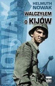 Okładka książki Walczyłem o Kijów
