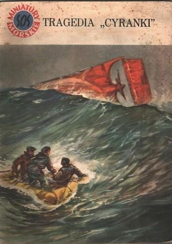 Okładka książki Tragedia