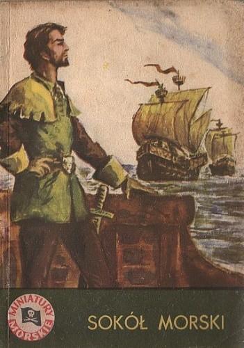 Okładka książki Sokół morski