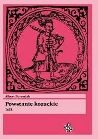 Okładka książki Powstanie kozackie 1638