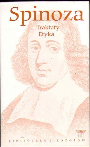 Okładka książki Traktaty. Etyka