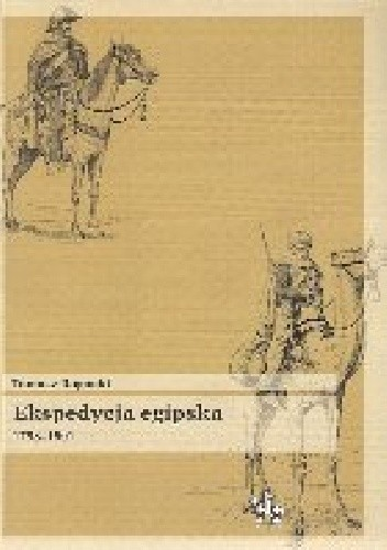 Okładka książki Ekspedycja egipska 1798-1801