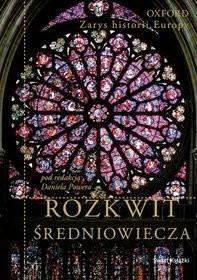 Okładka książki Rozkwit średniowiecza