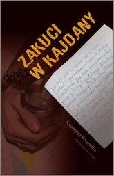 Okładka książki Zakuci w kajdany