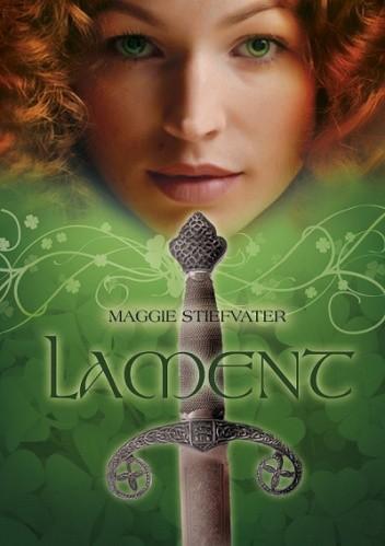 Okładka książki Lament. Intryga Królowej Elfów