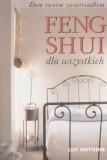 Okładka książki Feng Shui dla wszystkich. Dom twoim zwierciadłem