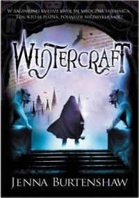 Okładka książki Wintercraft