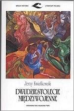 Okładka książki Dwudziestolecie międzywojenne