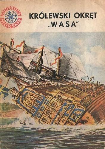 Okładka książki Królewski okręt