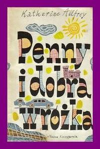 Okładka książki Penny i dobra wróżka