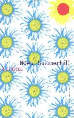 Okładka książki Nowa Summerhill