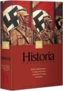 Okładka książki Historia powszechna. Wiek totalitaryzmu - I wojna światowa i zarzewie II wojny światowej
