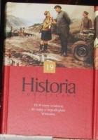Historia powszechna. Od II wojny światowej do wojny o niepodległość Wietnamu.