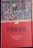Historia powszechna. Świat do upadku ZSRR. Czasy współczesne. Indeksy