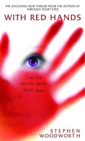Okładka książki With Red Hands