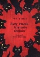 Ryży Placek i trzynastu zbójców