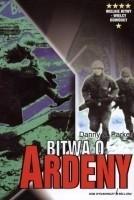 Okładka książki Bitwa o Ardeny