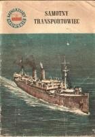 Samotny transportowiec