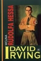 Okładka książki Wojna Rudolfa Hessa
