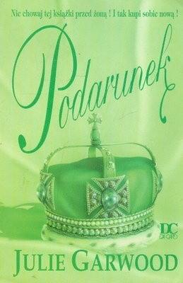 Okładka książki Podarunek