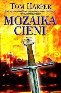 Okładka książki Mozaika cieni