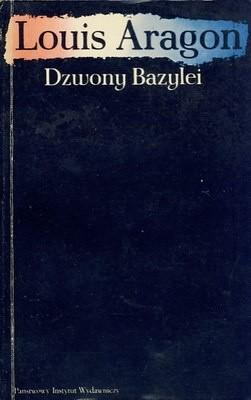 Okładka książki Dzwony Bazylei