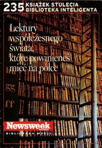Okładka książki Biblioteka Myśli