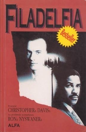 Okładka książki Filadelfia