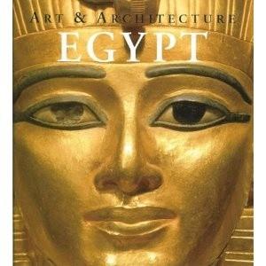 Okładka książki Egypt. Art & Architecture