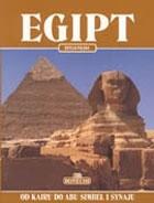 Okładka książki Egipt. Od Kairu do Abu Simbel i Synaju
