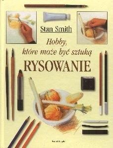 Okładka książki Rysowanie. Hobby, które może być sztuką