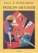 Okładka książki Przeciw metodzie