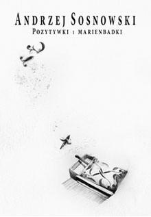 Okładka książki Pozytywki i marienbadki