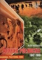 Okładka książki Afryka Północna 1942-1943