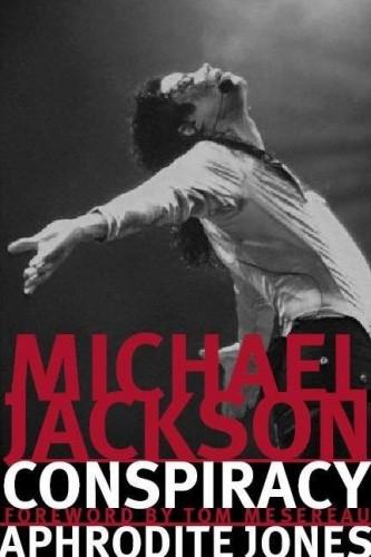 Okładka książki Michael Jackson Conspiracy