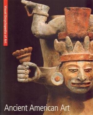 Okładka książki Ancient American Art