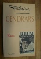 Rum. Życie i przygody Jana Galmota