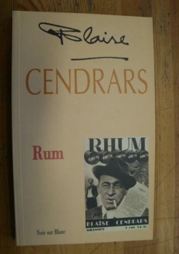 Okładka książki Rum. Życie i przygody Jana Galmota