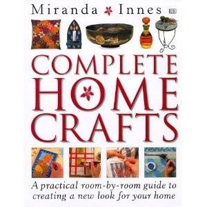 Okładka książki Complete Home Crafts