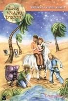 Okładka książki Wyprawa do wnętrza wulkanu