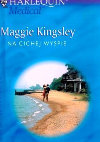 Okładka książki Na cichej wyspie