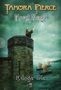 Okładka książki Księga Tris